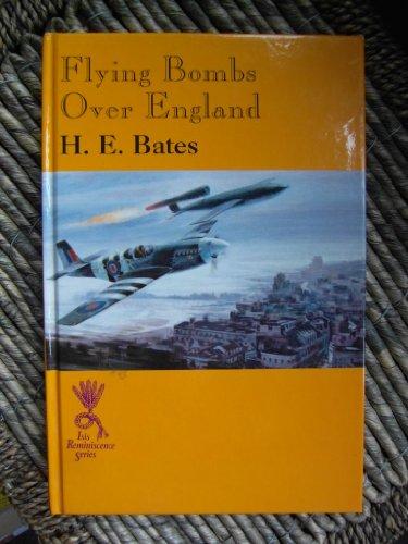 9780753154281: Flying Bombs Over England