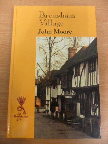 9780753154335: Brensham Village (Reminiscence)