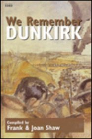 9780753154403: We Remember Dunkirk