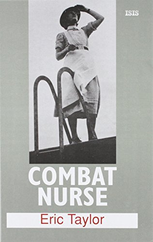 9780753154663: Combat Nurse