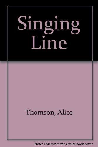 9780753154700: Singing Line