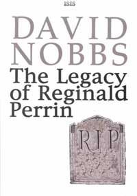 9780753155073: The Legacy of Reginald Perrin (Isis Large Print Fiction)
