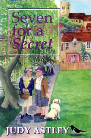 9780753155165: Seven for a Secret (Isis Large Print)