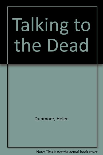 9780753155189: Talking to the Dead
