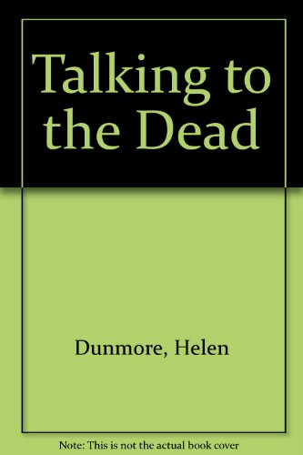 9780753155721: Talking to the Dead