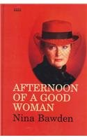 9780753155875: Afternoon of a Good Woman