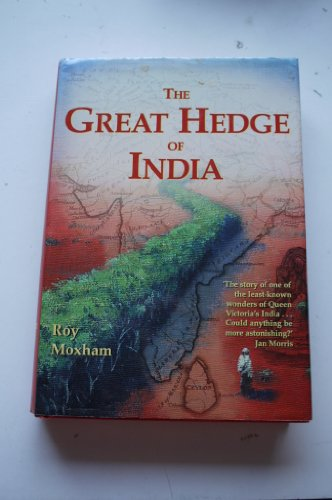 9780753156155: The Great Hedge of India