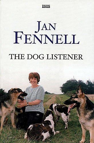 9780753156292: The Dog Listener