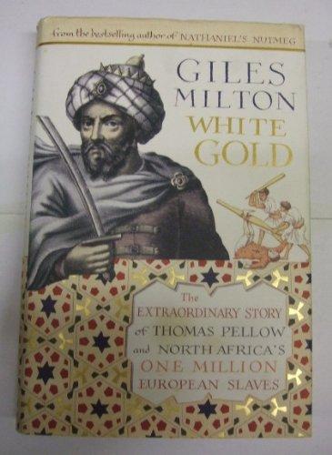 9780753156476: White Gold