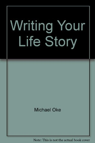 9780753156551: Writing Your Life Story