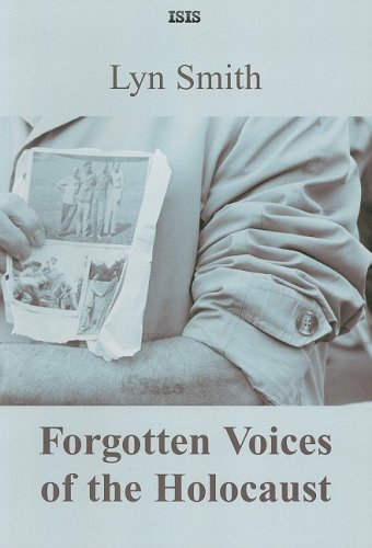 9780753156704: Forgotten Voices of the Holocaust (Isis Nonfiction)