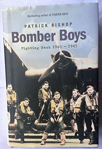 9780753156759: Bomber Boys: Fighting Back 1940-1945