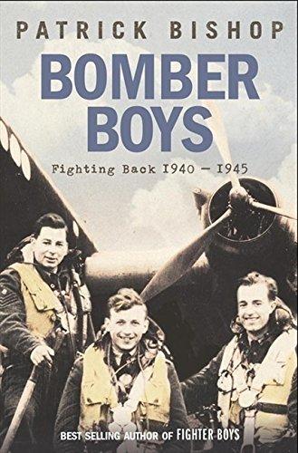 9780753156766: Bomber Boys: Fighting Back 1940-1945