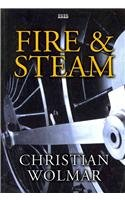 9780753156841: Fire & Steam (Isis Nonfiction)