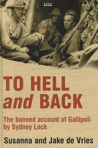9780753156896: To Hell And Back