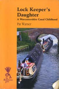 9780753157688: Lock Keeper's Daughter: A Worcestershire Canal Childhood (ISIS Reminiscence)