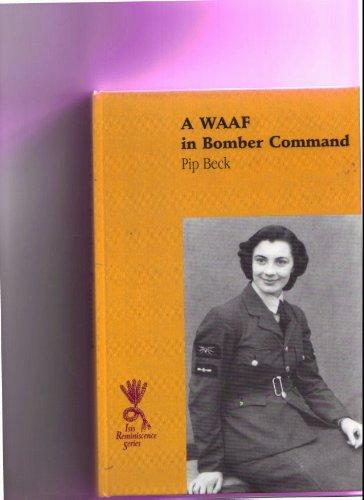 9780753157954: WAAF IN BOMBER COMMAND (Ulverscroft Nonfiction)