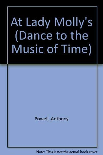 9780753158173: At Lady Molly's (Dance to the Music of Time)