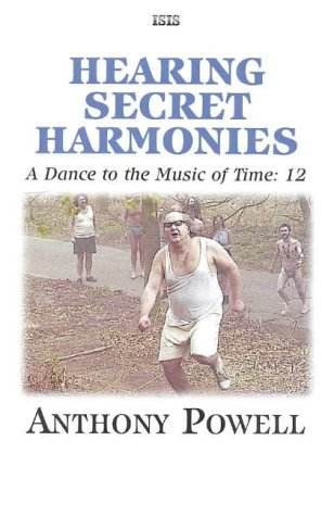 9780753158258: Hearing Secret Harmonies (Dance to the Music of Time)