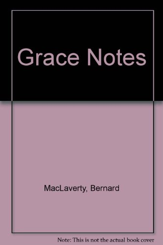 9780753158647: Grace Notes
