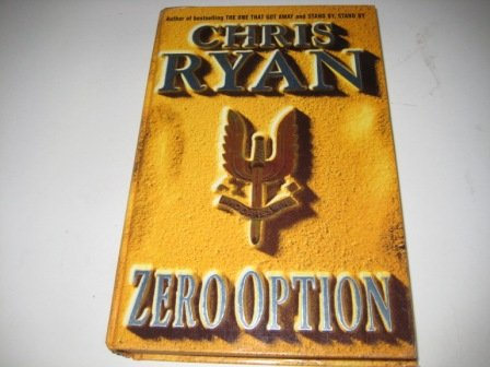 9780753158654: Zero Option