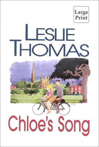 9780753158890: Chloe's Song (Isis Large Print Fiction)