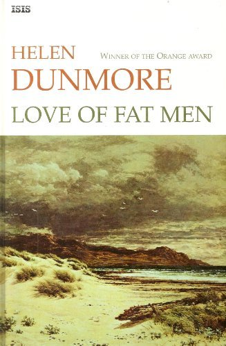 9780753158982: Love of Fat Men (Isis Large Print Fiction)