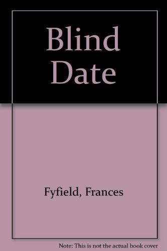 9780753159231: BLIND DATE.