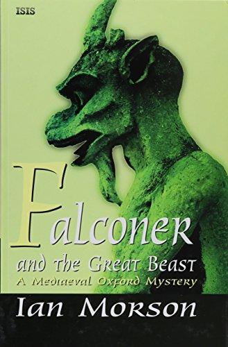 Falconer and the Great Beast: Morson, Ian