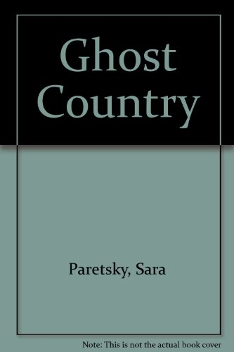 9780753159552: Ghost Country