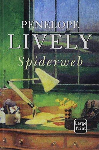 9780753159965: Spiderweb