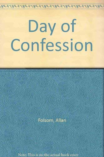 9780753159972: Day of Confession