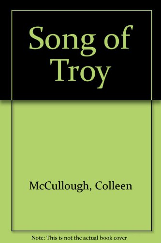 9780753160404: Song of Troy