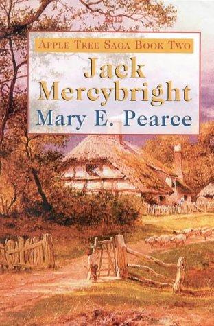 9780753160503: Jack Mercybright: Apple Tree Saga