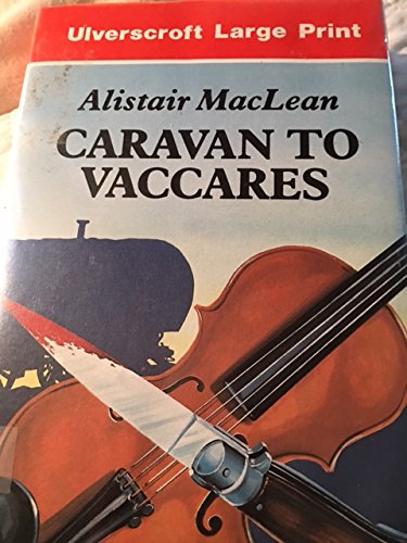 9780753160961: Caravan to Vaccares