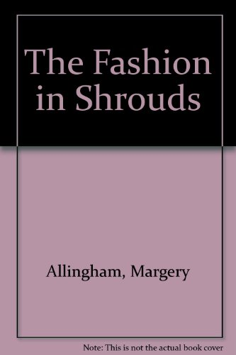 9780753161029: Fashion In Shrouds,The