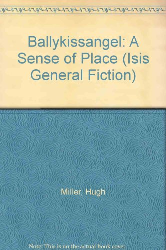 9780753161555: A Ballykissangel:sense Of Place (Isis General Fiction)