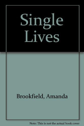 9780753161609: Single Lives