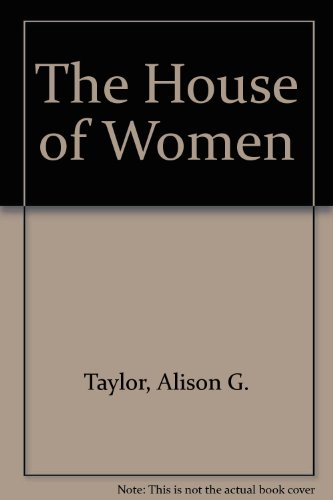 9780753162101: The House of Women