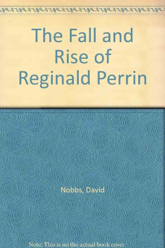 9780753162309: The Fall and Rise of Reginald Perrin