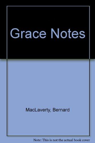 9780753162354: Grace Notes