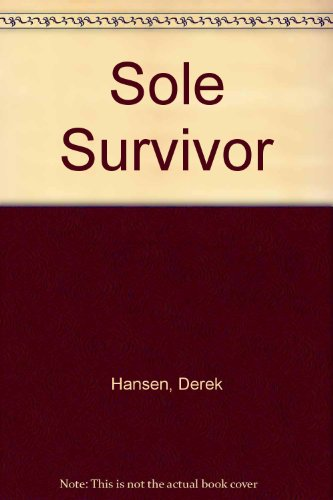 9780753162699: Sole Survivor