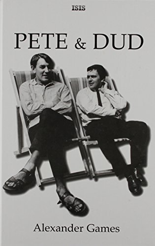 9780753162736: Pete And Dud: A Biography