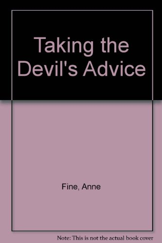 9780753162873: Taking the Devil's Advice