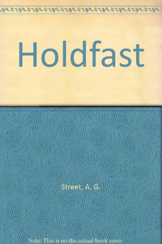Holdfast: Street, A.G.