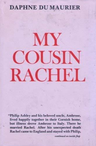 9780753163160: My Cousin Rachel
