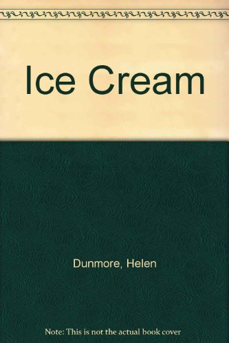 9780753163252: Ice Cream
