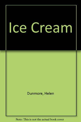 9780753163283: Ice Cream
