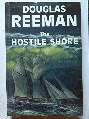 9780753165218: The Hostile Shore
