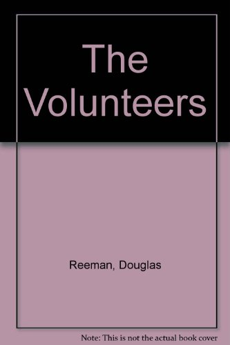 9780753165225: The Volunteers